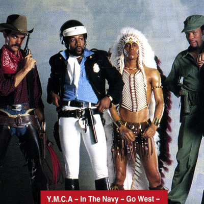 Village People Could Be Banned From Singing Ymca