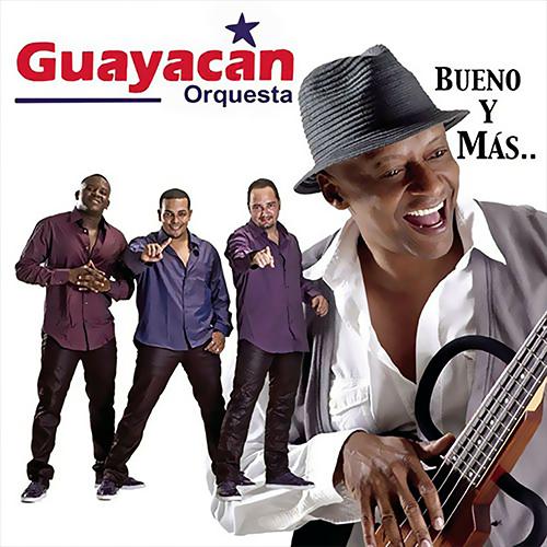 GUAYACAN ORQUESTA (BO)