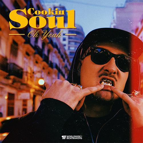 COOKING SOUL (ES)