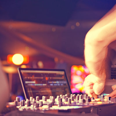 Take your DJ game to the next level with Stems files