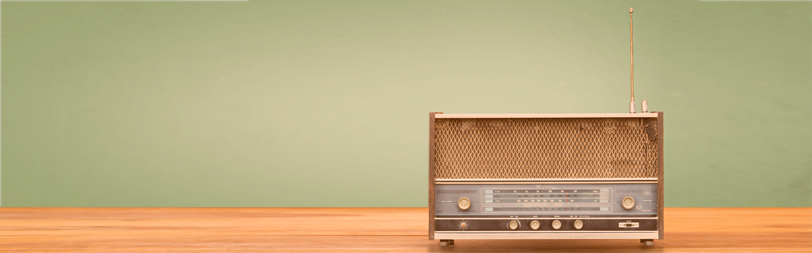 The lowdown on radio for the working musician