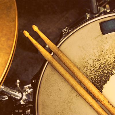 rhythm400