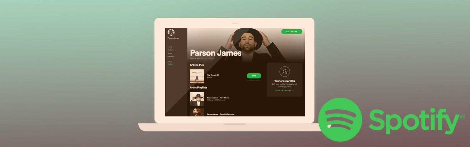 Spotify Best Practices: How to get your music into Spotify playlists (Part 2)