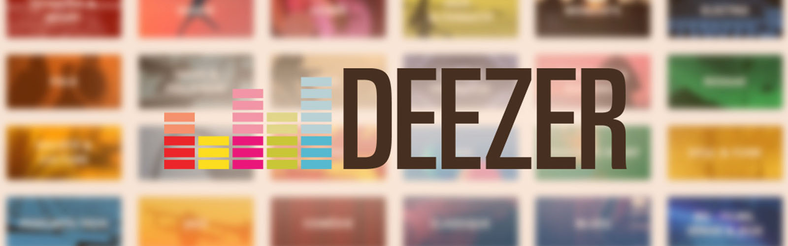 Deezer playlists – the new competition for musicians