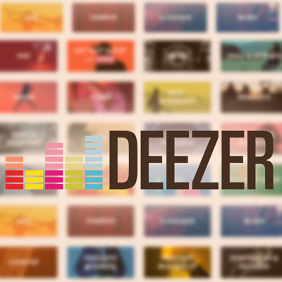 deezer playlist