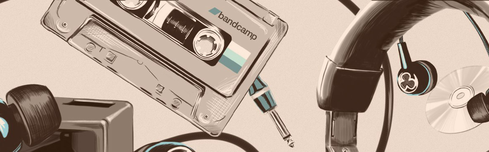 Tips for enjoying Bandcamp to the fullest
