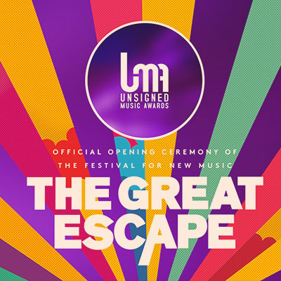 the great excape fest 2018