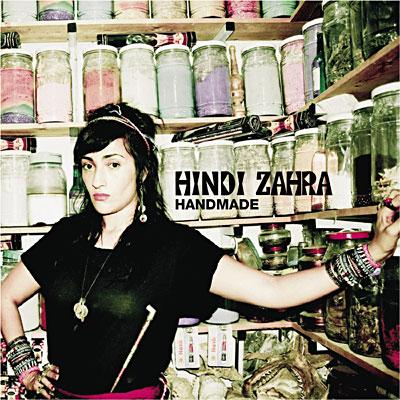 Hindi Zahra (FR)