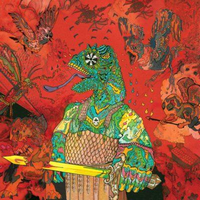 King Gizzard & The Lizard Wizard (AU)