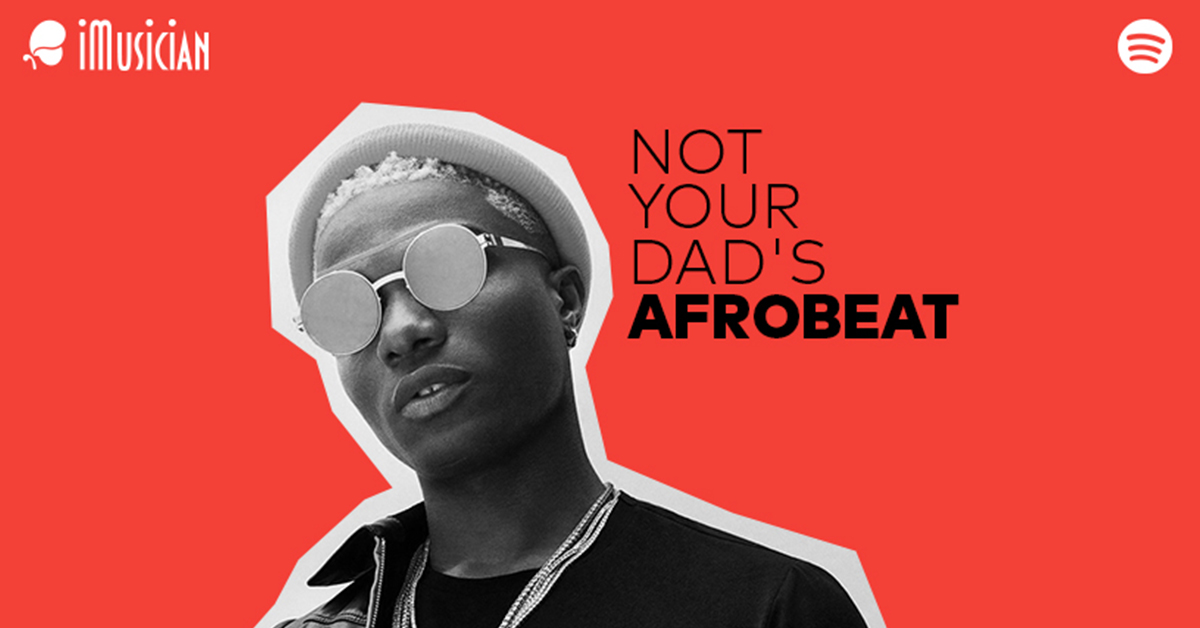 NOT YOUR DAD´S AFROBEAT by Daniel Haaksman