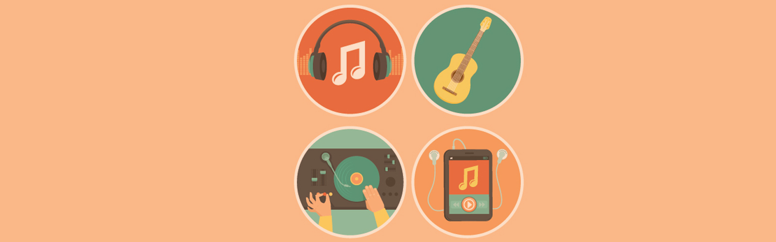 Everything you need to know about selling music online