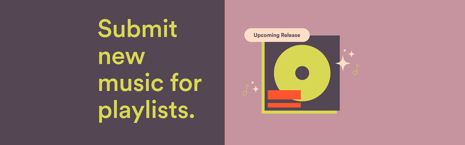 SPOTIFY EDITORIAL PLAYLISTS: Great News for Independent Labels and Artists!