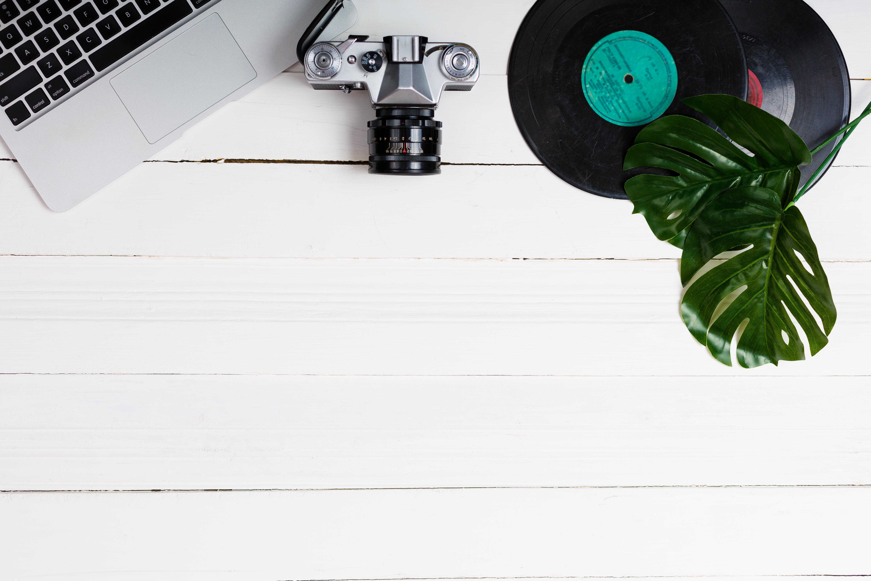 Record Release Checklist