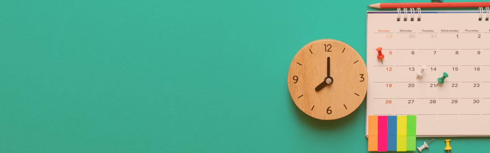 Wann du am besten ein Release planst, und wie du die ruhigen Zeiten optimal nutzen kannst