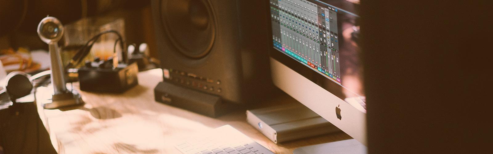 Le quattro workstation per l'audio digitale per principianti da noi consigliate