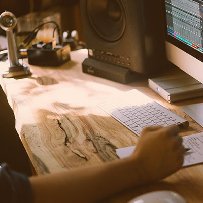 Digital Audio Workstations for Beginners